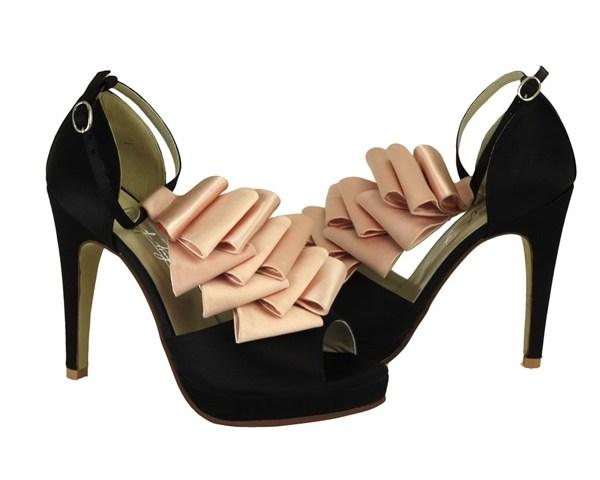 Chaussures sur mesure mariage - Shoes of Prey - La Fiancee du Panda blog mariage