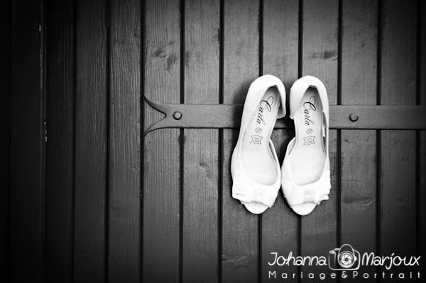 mariage provence Johanna Marjoux - Laetitia et Guillaume 3