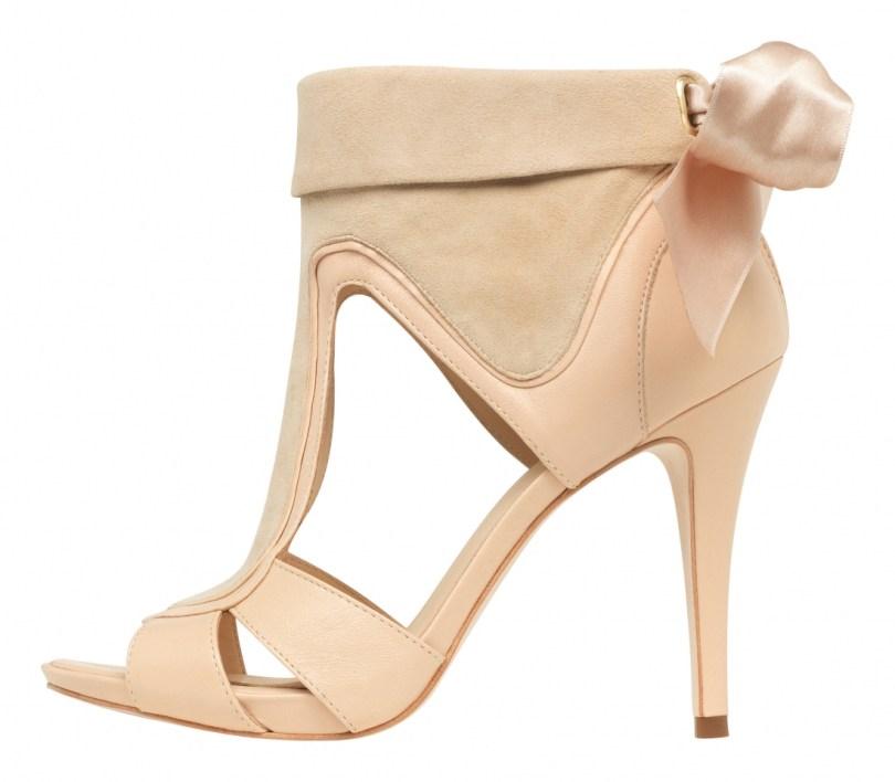 Chaussures mariage Delphine Manivet Cosmo Paris - CESAIRE - LaFianceeduPanda.com