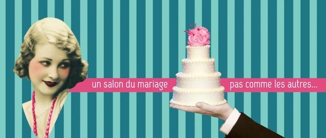 L'Evenement Mariage salon atypique Bordeaux Lyon Toulouse - LaFianceeduPanda.com