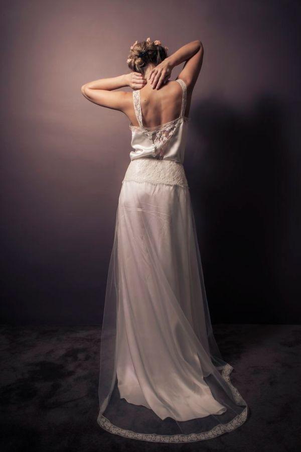 stephanie wolff robe de mariee - collection 2014 - LaFianceeduPanda.com 21