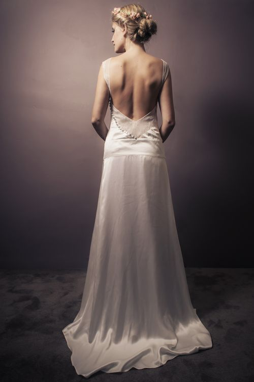 stephanie wolff robe de mariee - collection 2014 - LaFianceeduPanda.com 23