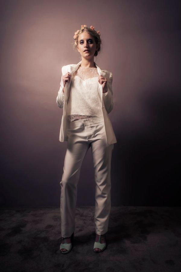 stephanie wolff robe de mariee - collection 2014 - LaFianceeduPanda.com 25