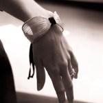 les cerises de mars headband bijou de cheveux noeud - LaFianceeduPanda.com 3
