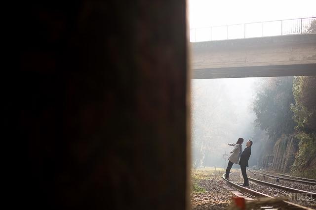 Seance couple petite ceinture Paris - Photographe Streetfocus - La Fiancee du Panda Blog mariage 8