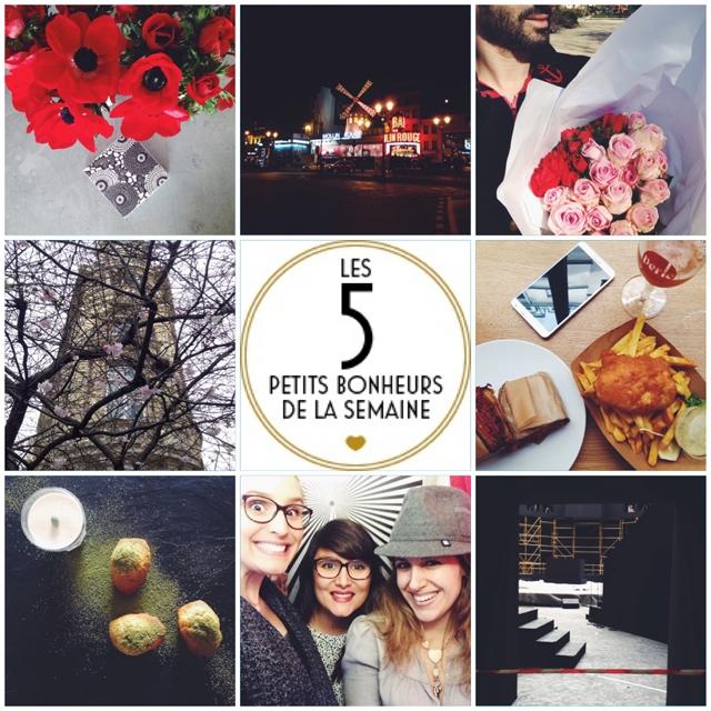 5 petits bonheurs de la semaine - La Fiancee du Panda Blog mariage 35