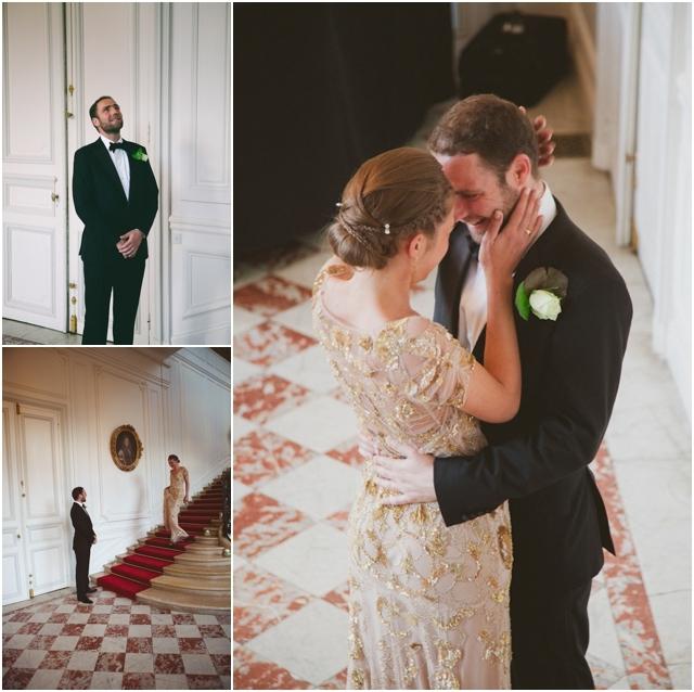 Mariage chateau de Dangu - Photo Loove photography - La Fiancee du Panda Blog mariage-63