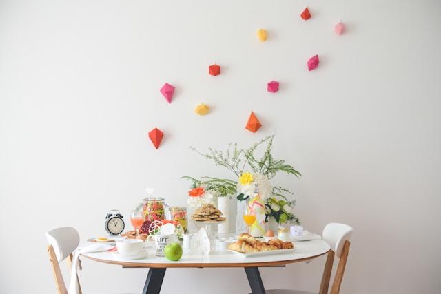Origami deco mariage shooting inspiration - Photo Ce jour-la - La Fiancee du Panda Blog Mariage et Lifestyle-004