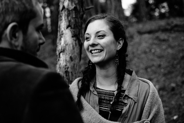 Seance photo couple western foret - Photo L'Artisan Photographe - La Fiancee du Panda Blog Mariage et Lifestyle-82