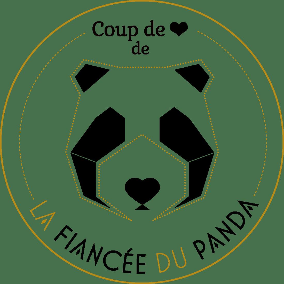 Blog Mariage La Fiancee du Panda