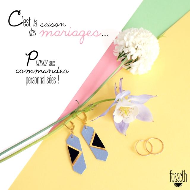 Fosseth bijou personnalise mariage - La Fiancee du Panda blog Mariage et lifestyle 1