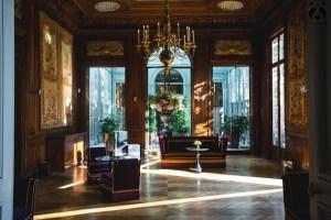 Hotel Salomon de Rothschild mariage salle de reception Paris - Sc Photo Simon Cassanas - La Fiancee du Panda Blog Mariage et Lifestyle-015