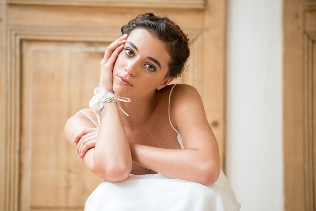 Aurelia Hoang robe de mariee 2015 robe dos nu - Photo Cécile Cayon - La Fiancee du Panda blog mariage et lifestyle