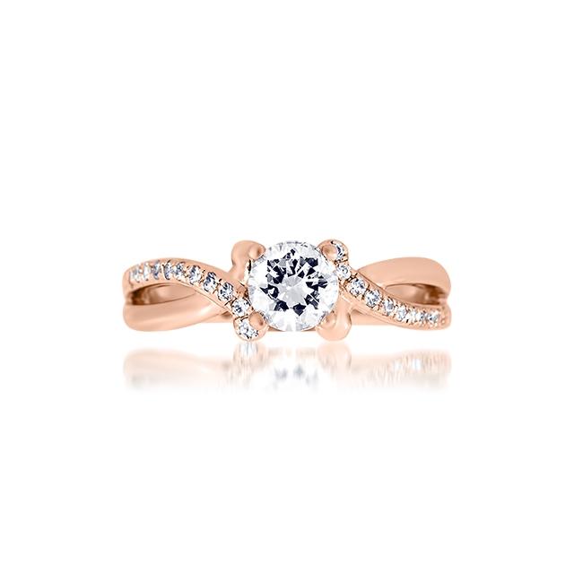 Bague-de-fiancailles-Zeina-or-rose-solitaire-diamant-modele-India-La-Fiancee-du-Panda-blog-Mariage-et-Lifestyle