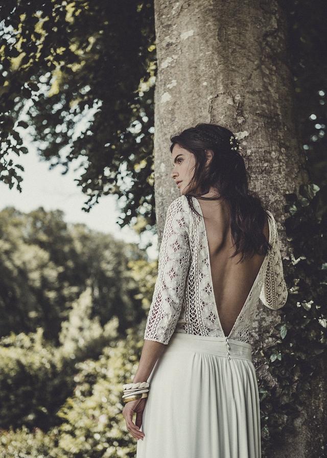 Laure de Sagazan robe de mariee robe Palma collection 2015 chez Maria Luisa Mariage x Printemps - La Fiancee du Panda blog mariage & lifestyle-0945-2