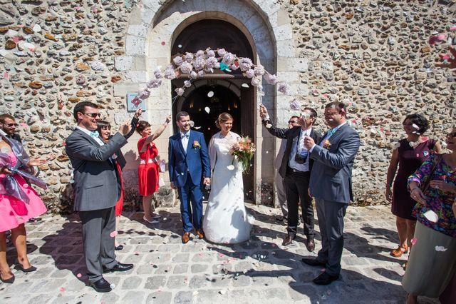 Mariage chic domaine de Malassise Mormant - La Fiancee du Panda blog mariage & lifestyle-133