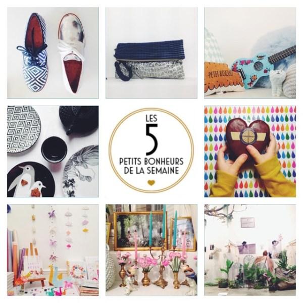 5 petits bonheurs de la semaine - La Fiancee du Panda blog mariage et lifestyle 47
