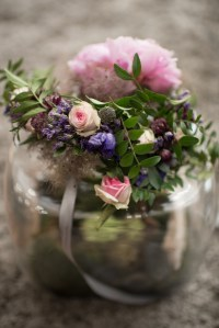 Inspiration mariage conte de fees - photo Mon conte de fee Iwona Paczek - La Fiancee du Panda blog mariage et lifestyle-
