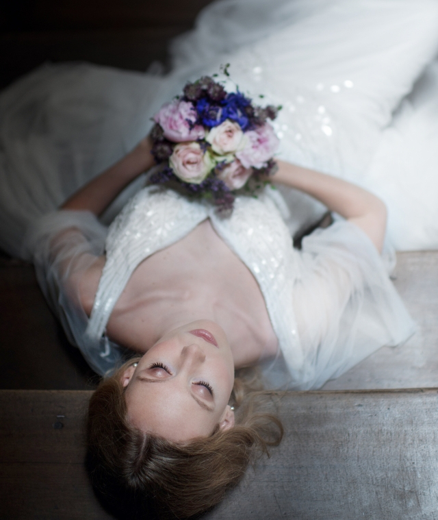 Inspiration mariage conte de fees - photo Mon conte de fee Iwona Paczek - La Fiancee du Panda blog mariage et lifestyle--10