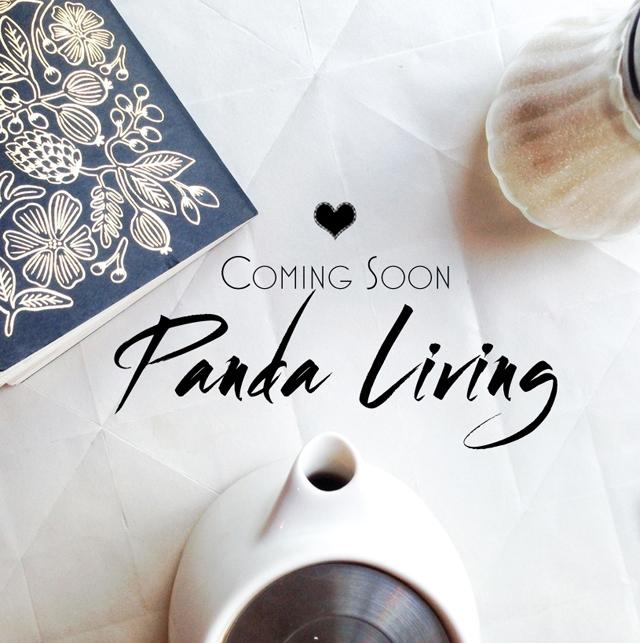 Panda Living Blog lifestyle x La Fiancee du Panda