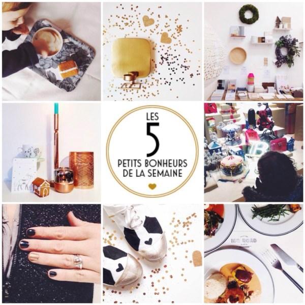 5 petits bonheurs de la semaine - La Fiancee du Panda blog mariage et lifestyle 49