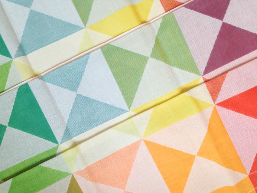 Nappe Origami le Jacquard Français Calendrier de l'Avent blog - La Fiancee du Panda Blog mariage-3906