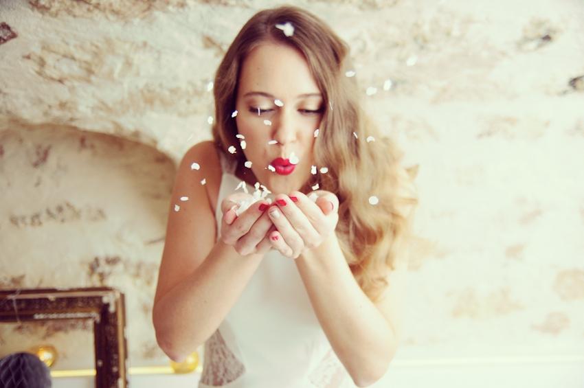 Shooting inspiration deco mariage hiver dore et blanc - La Fiancee du Panda blog mariage-463