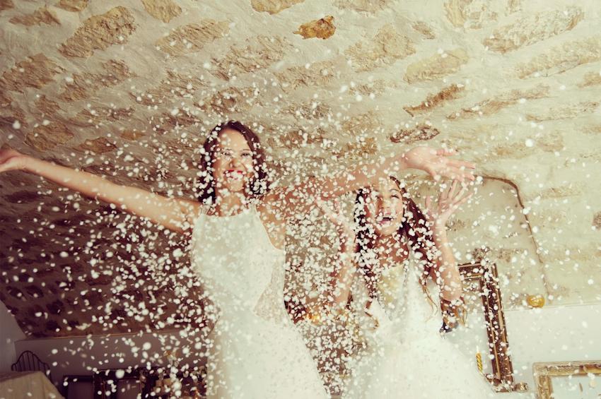 Shooting inspiration deco mariage hiver dore et blanc - La Fiancee du Panda blog mariage-495