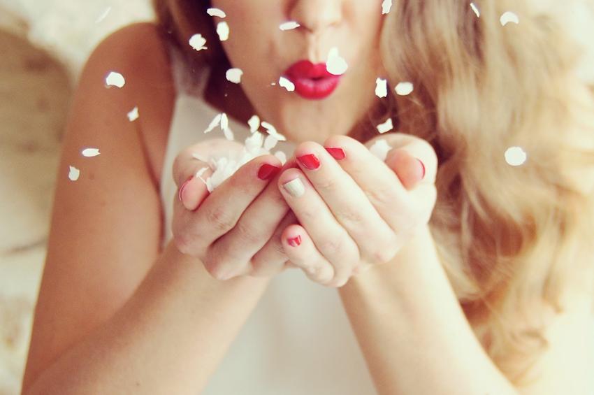 Shooting inspiration deco mariage hiver dore et blanc - La Fiancee du Panda blog mariage--9