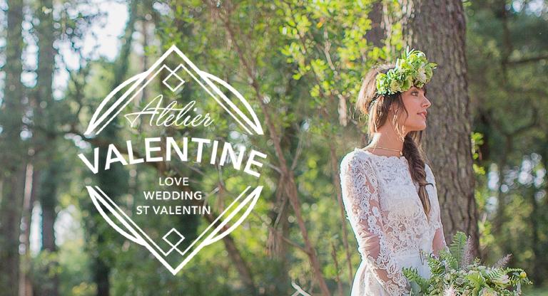 Atelier Valentine pop up store mariage Paris - La Fiancee du Panda blog mariage