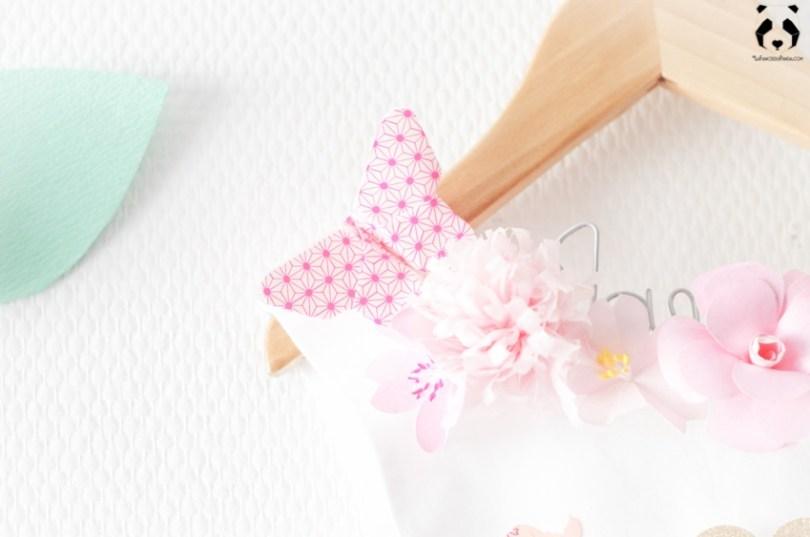 Robe demoiselle d'honneur Cyrillus tenues cortege mariage l La Fiancee du Panda blog mariage-9219