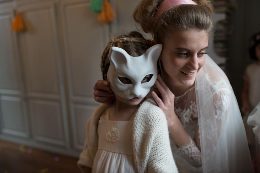 Tenue enfants d'honneur collection Flower girls l Stephanie Wolff et Les Fees Pimentées l La Fiancee du Panda blog mariage--18