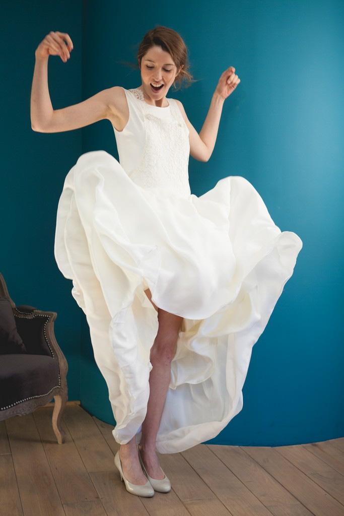 Mathilde Marie robe de mariee creatrice Paris l La Fiancee du Panda blog mariage (11 sur 28)