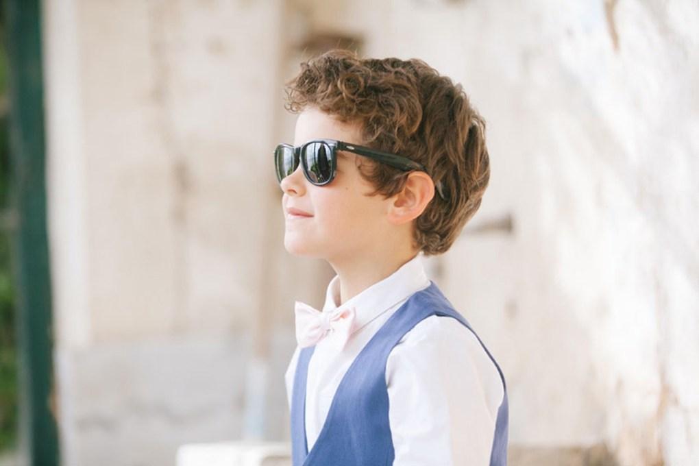 Gilet costume garcon enfant d'honneur Les Petits Inclassables l Photographe Alex Tome l La Fiancee du Panda blog mariage