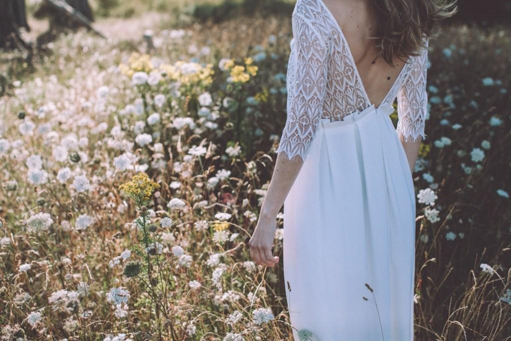 Robe de mariee Lorafolk 2016 dentelle art deco modele Alma l Photographe Laurence Revol l La Fiancee du Panda blog mariage-5