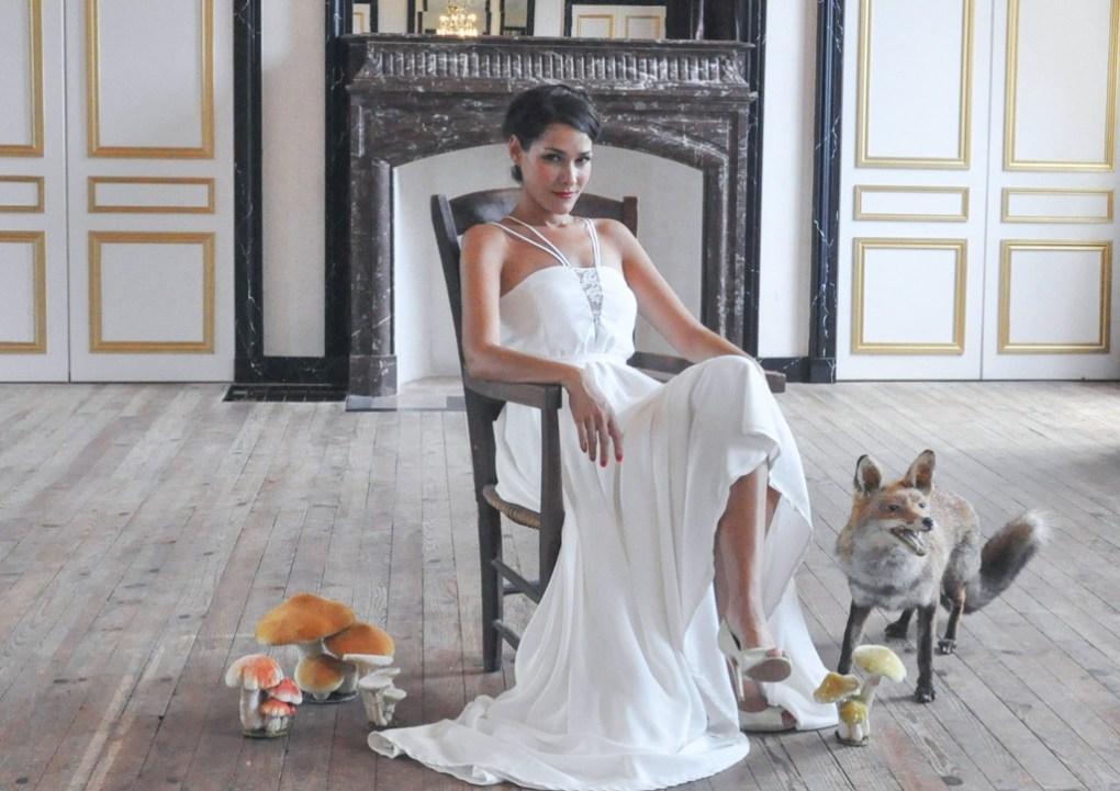 Robe de mariee sur mesure Berengere Cardera Paris l Modele Rue de la Breche aux Loups l La Fiancee du Panda blog mariage--3