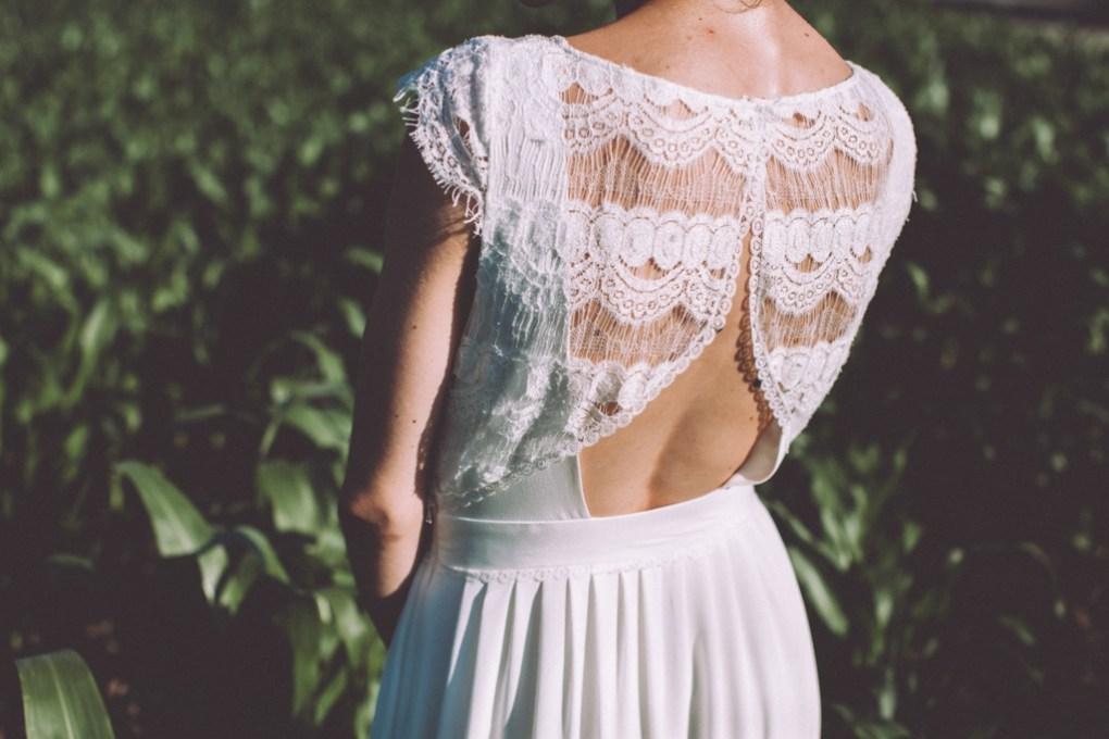 Robe de mariee vintage Lorafolk 2016 modele Glenn l Photographe Laurence Revol l La Fiancee du Panda blog mariage-4