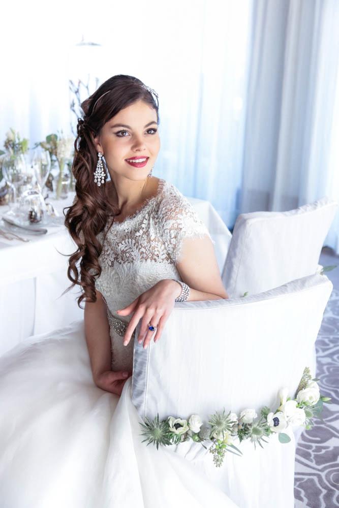 Mariage d'hiver a la montagne Gstaad l Lucie Pilliard Bliss Event l La Fiancee du Panda blog mariage-61