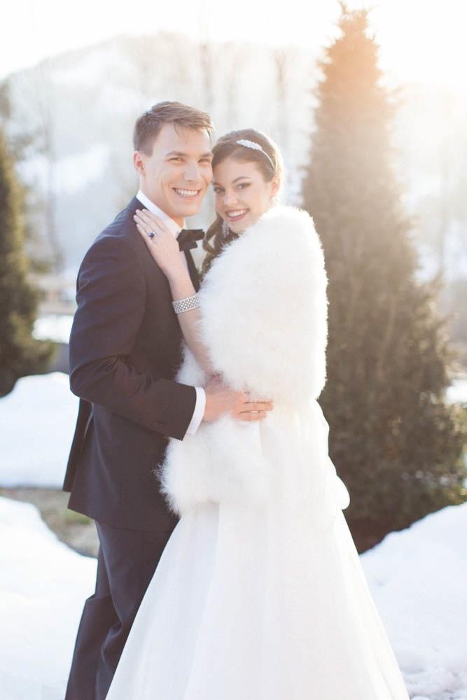 Mariage d'hiver a la montagne Gstaad l Lucie Pilliard Bliss Event l La Fiancee du Panda blog mariage-83