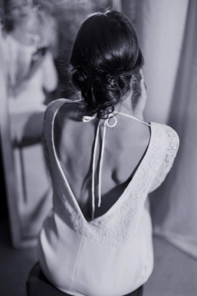 Soutien gorge sans dos pour robe dos nu sans bretelle Back to glam l La Fiancee du Panda blog mariage