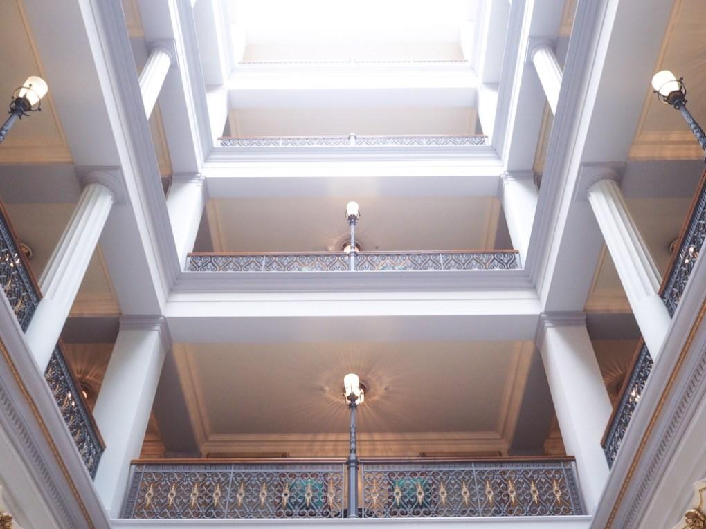 Beaurivage Palace Lausanne avis hotel de luxe voyage de noces l copyright photo lafianceedupanda.com l La Fiancee du Panda blog mariage -5223731