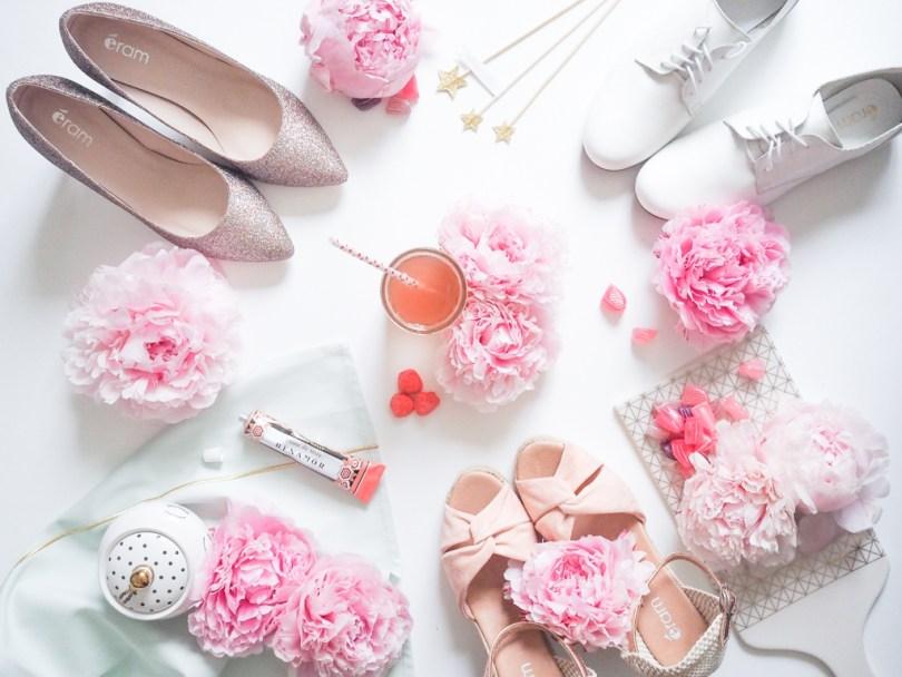Chaussures invitee mariage ERAM ete 2016 l copyright Lafianceedupanda.com l La Fiancee du Panda blog mariage-5314084-2