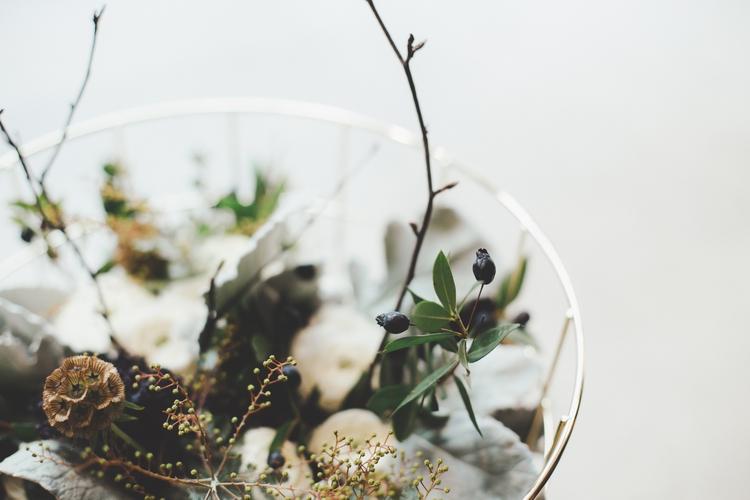 atelier saison fleuriste mariage original l Photo Margot Mchn l La Fiancee du Panda blog mariage et lifestyle 26