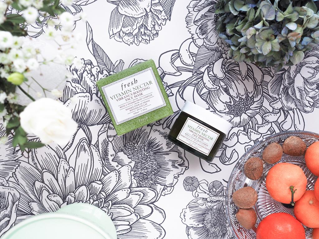 Avis Masque Vitamin Nectar Fresh detox naturel l La Fiancee du Panda blog mariage et lifestyle-216326