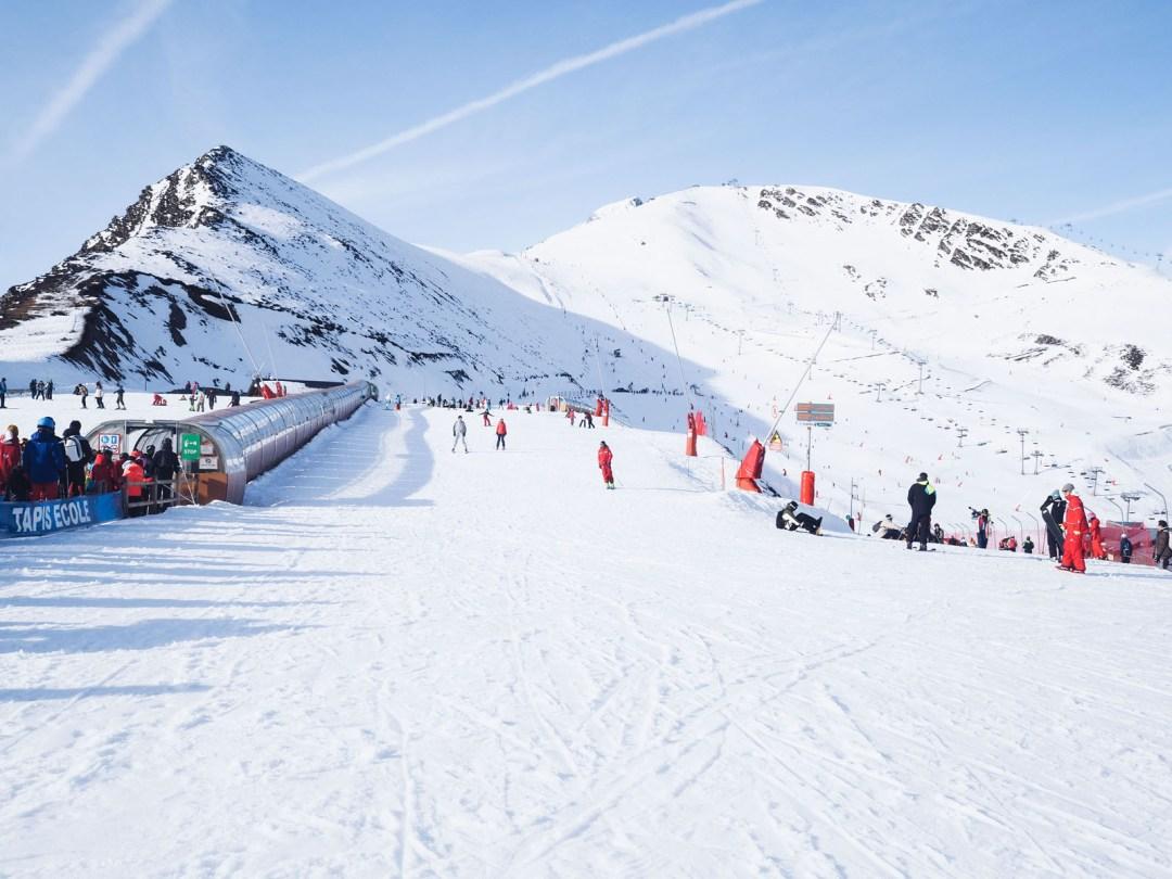 Vacances au ski en famille Hautes Pyrenees bonnes adresses hotel station l La Fiancee du Panda blog mariage et lifestyle-1038306
