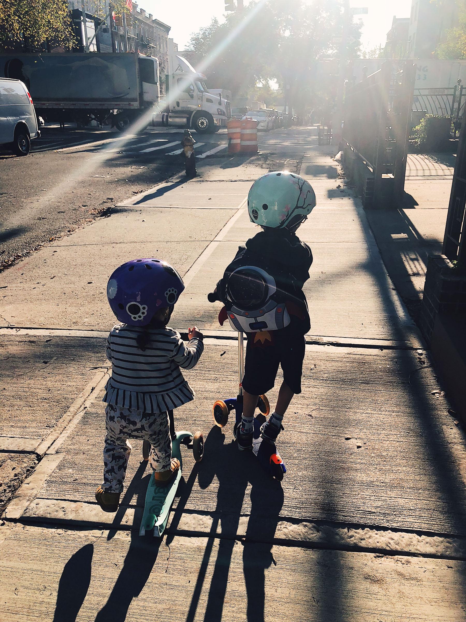 Notre nouvelle vie en famille a New York Brooklyn Carroll Gardens l La Fiancee du Panda blog famille et lifestyle-11