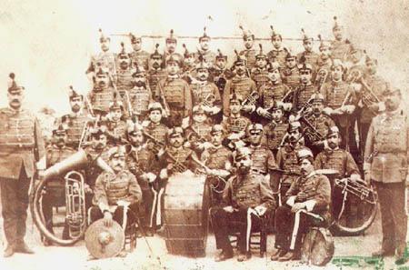 La Filarmónica a mediados del S. XIX