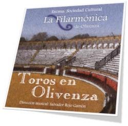 Toros en Olivenza (2008)
