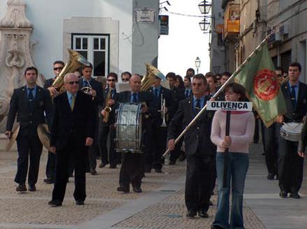 Torres Vedras (Portugal), 2004