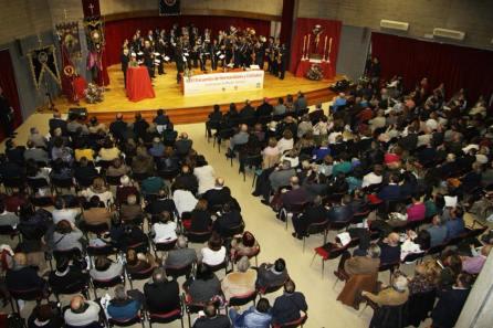 XXVI Encuentro de Hermandades y Cofradías de la Archidiócesis Mérida Badajoz Olivenz (4)